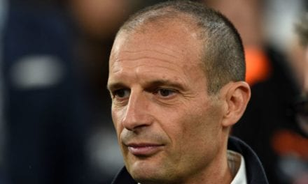 Max Allegri in frame for Arsenal job after Unai Emery exit   Football News   Sky Sports