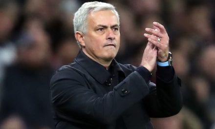 Jose Mourinho: I'm no Manchester United villain | Football News | Sky Sports
