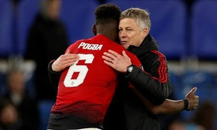 Paul Pogba's injury return will be like a new finalizing, says Ole Gunnar Solskjaer|Sports News, The Indian Express
