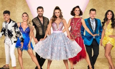 Purely Come Dancing scenic tour line up revealed – which stars as well as pros are taking part?
