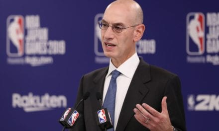 The NBA's schedule change experiment sounds great. How will it work? > Latest World Sports News