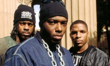 Happy 49th Birthday Treach Of Naughty By Nature! 6 Degrees Of Success