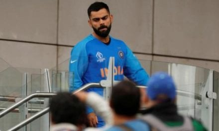 Maybe that was my ego talking: Virat Kohli on India's World Cup semi-final defeat vs New Zealand – Sports News