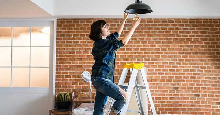 10 Ways To Upgrade Your Home's Style…Without Breaking The Bank