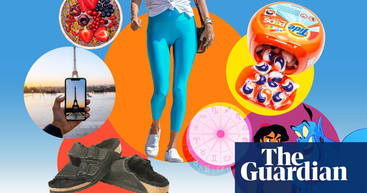 What were we thinking? The worst trends of the decade – ranked! | Life and style | The Guardian