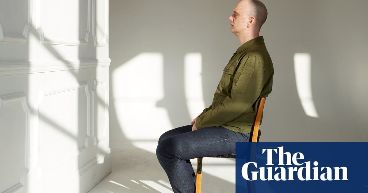 'No tricks. No rules. I simply wish to discover just how to do nothing': my quest to stay still|Life and also design|The Guardian