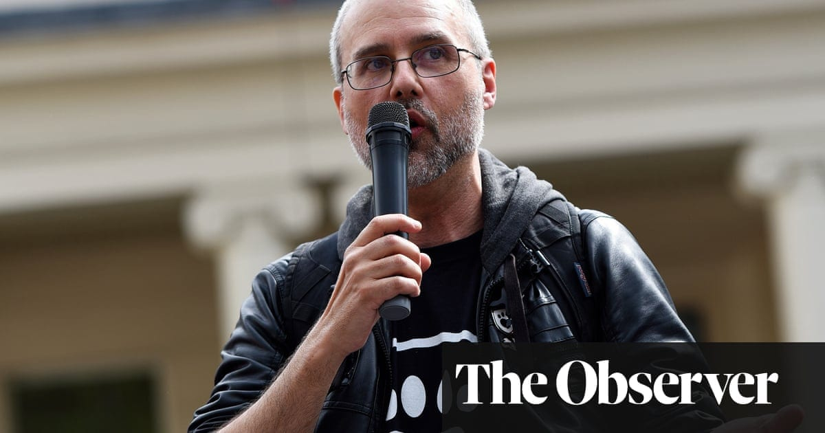 Worker could make history in a crucial case for ethical vegans | Life and style | The Guardian