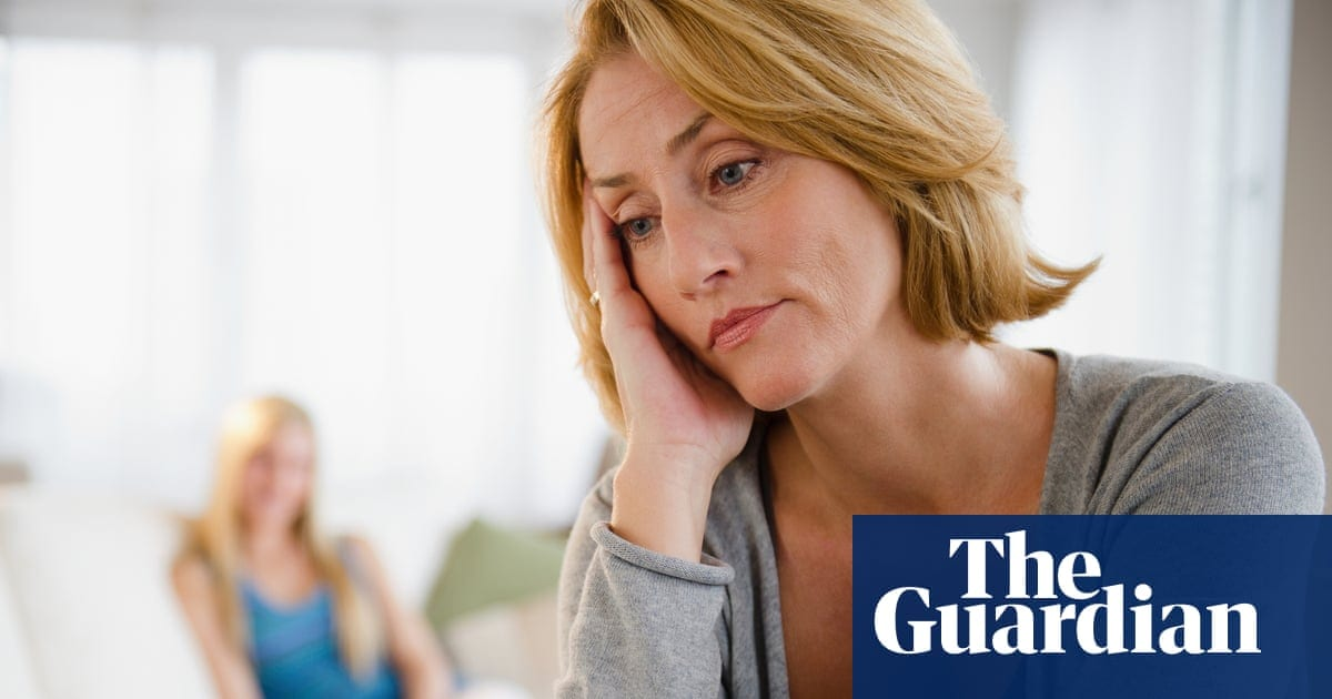 Are you actually at your most miserable at 47.2 years old?|Life and also style|The Guardian