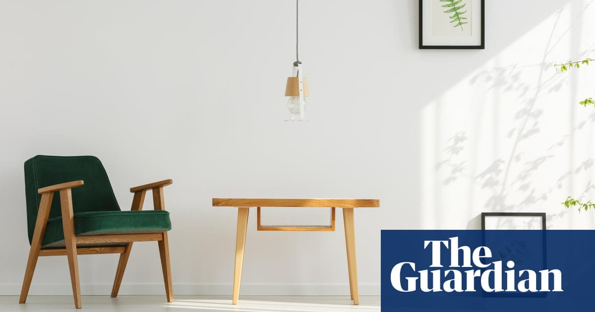 The empty promises of Marie Kondo and the craze for minimalism | Life and style | The Guardian