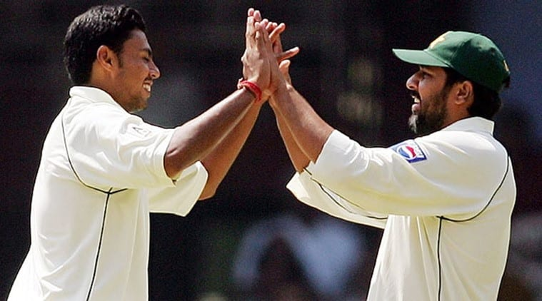 Religion and cricket don't mix: Inzamam ul Haq speaks out on Danish Kaneria | Sports News,The Indian Express