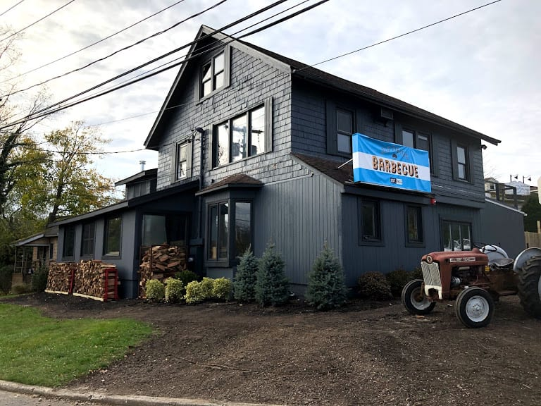 Old Fields owners bringing Southern-style barbecue to Setauket
