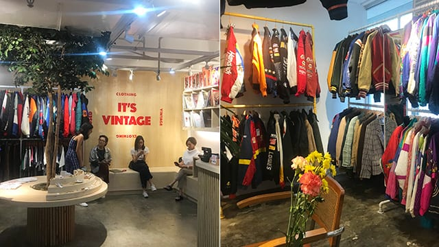 FIRST LOOK: This Cool Vintage Store Just Opened in Makati
