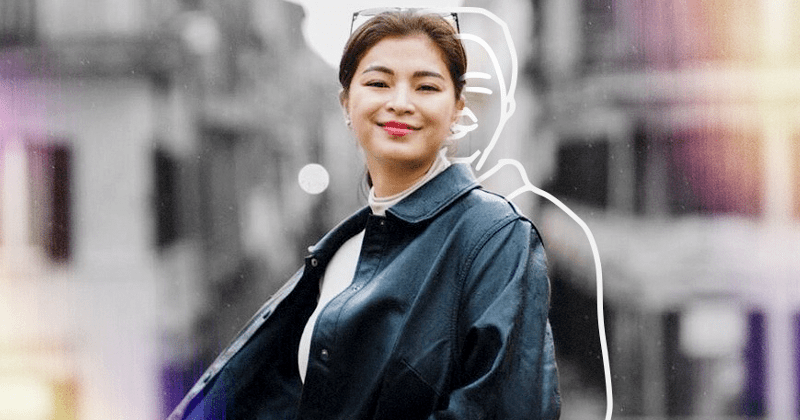 Angel Locsin is just one of the most searched women celebs according to Yahoo Philippines!