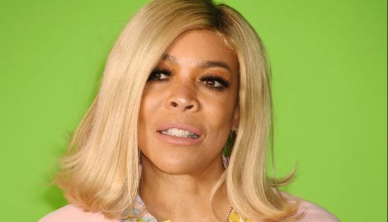 'You Should've Stood': Wendy Williams Slams Jay-Z And Beyoncé In MAGA Fashion Over Super Bowl National Anthem
