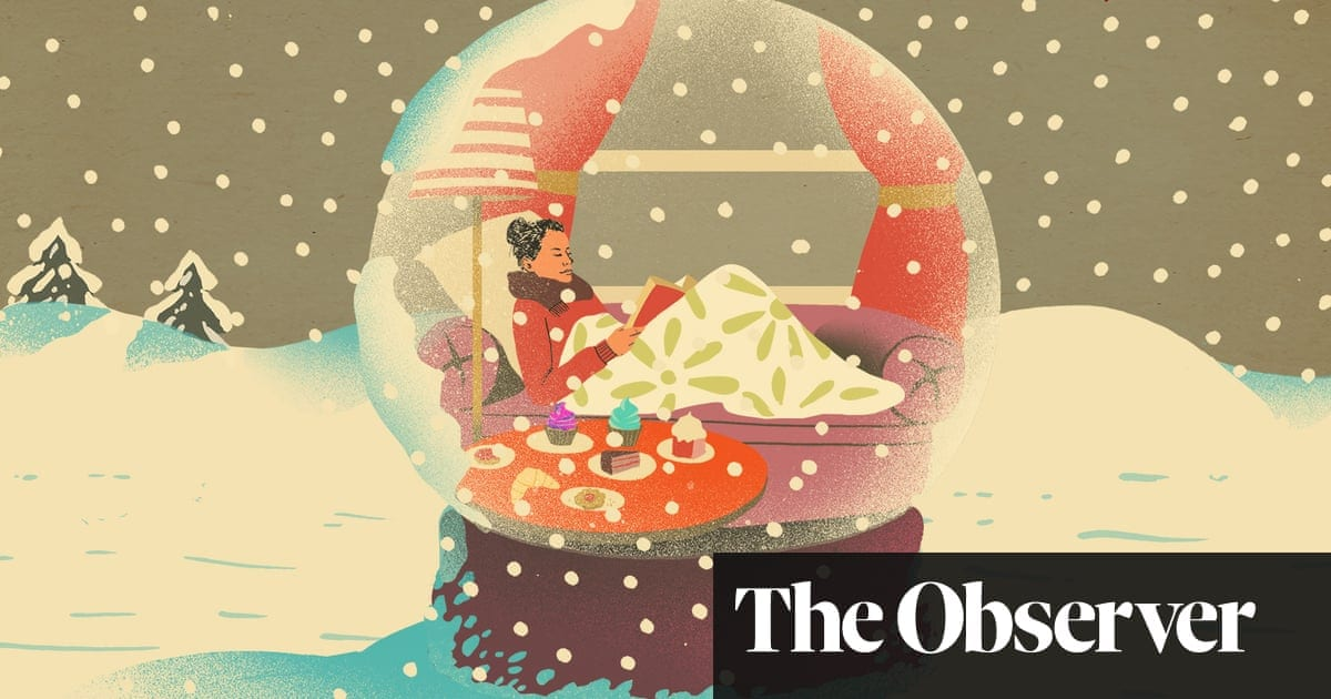 Human hibernation: the restoring effects of hiding away in winter | Life and style | The Guardian