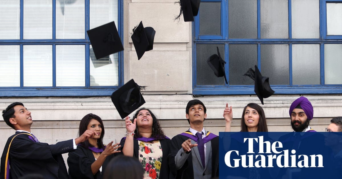Alarm at Ofsted-style plan to rank universities by graduate earnings | Education | The Guardian
