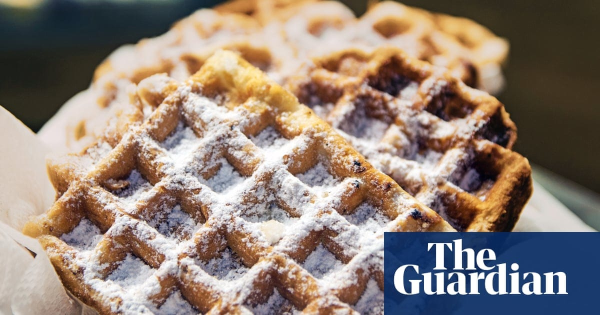Researchers find a western-style diet can impair brain function | Science | The Guardian