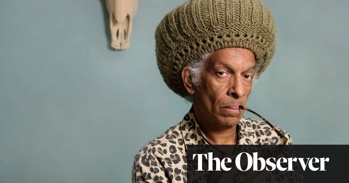 Don Letts: 'Punk was a refuge from racism' | Life and style | The Guardian