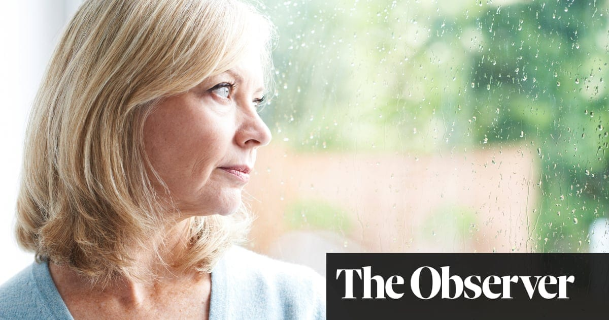I'm practically 50 as well as filled with remorse it's as well late to have youngsters|Dear Mariella|Life as well as style|The Guardian