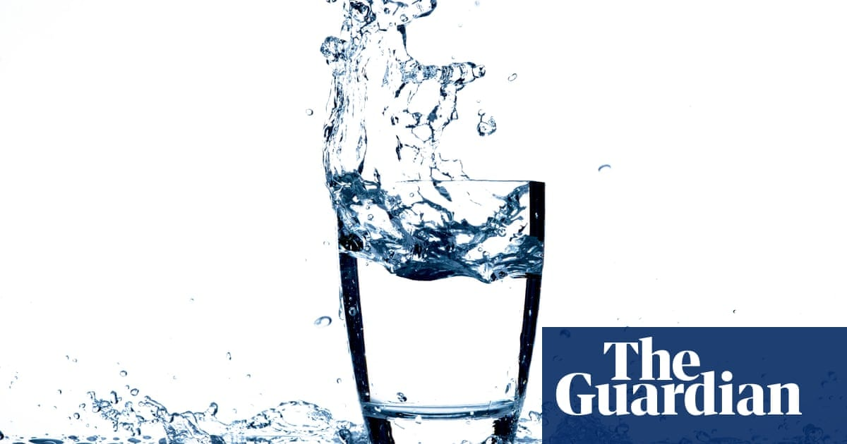 The truth about hydration: should you drink eight glasses of water a day? | Life and style | The Guardian
