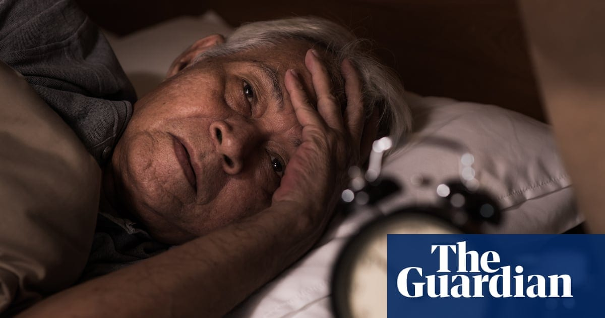 Slumber and sleep health: the truth concerning why you keep awakening at 3am|Life as well as style|The Guardian