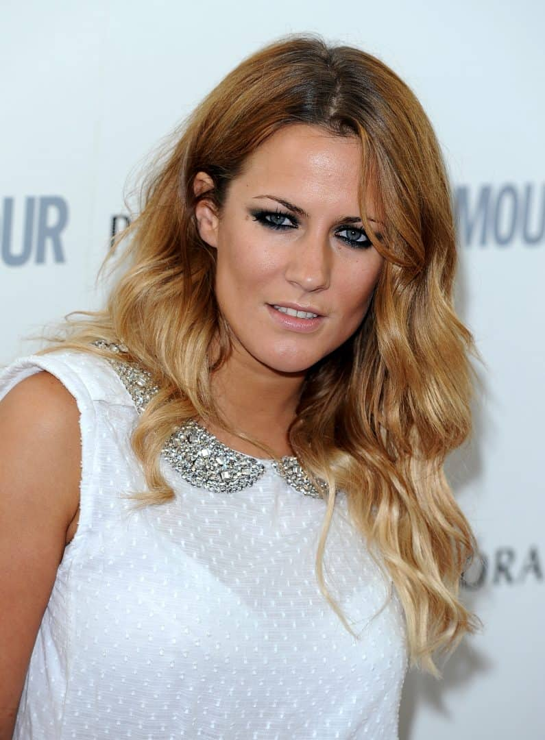 Caroline Flack fatality triggers inquiries about media therapy of stars