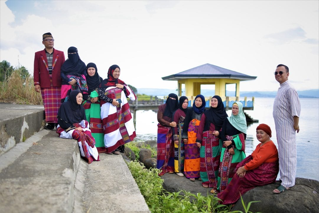 Hand-woven fabrics of Marawi City to be featured in US fashion show