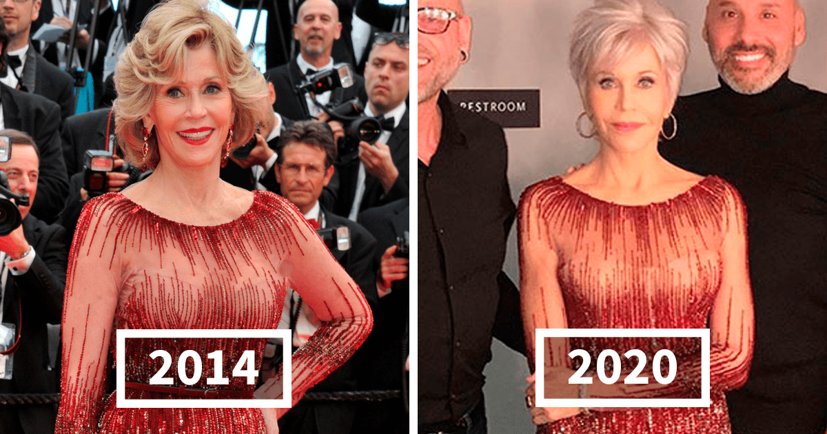 Stars Re-Wear Their Old Gowns To Advertise Lasting As Well As Eco-Friendly Style