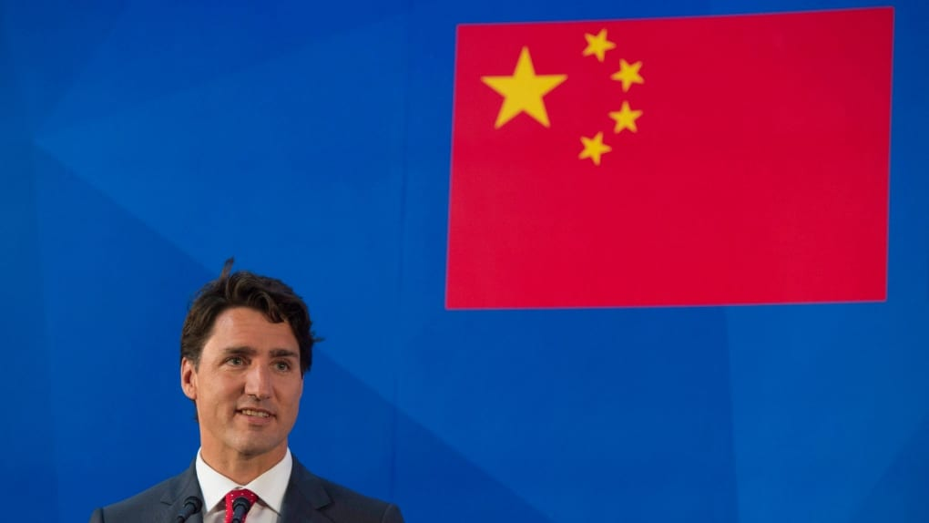 Trudeau Federal Government Effort COMMUNIST-STYLE Canadian Media Crackdown|Social Action Event of Canada