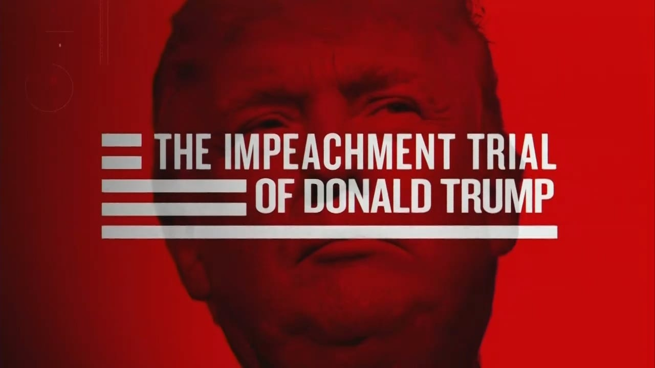 MSNBC Begins Impeachment With Movie-Style Trailer, Assaults Citizens as Dumb