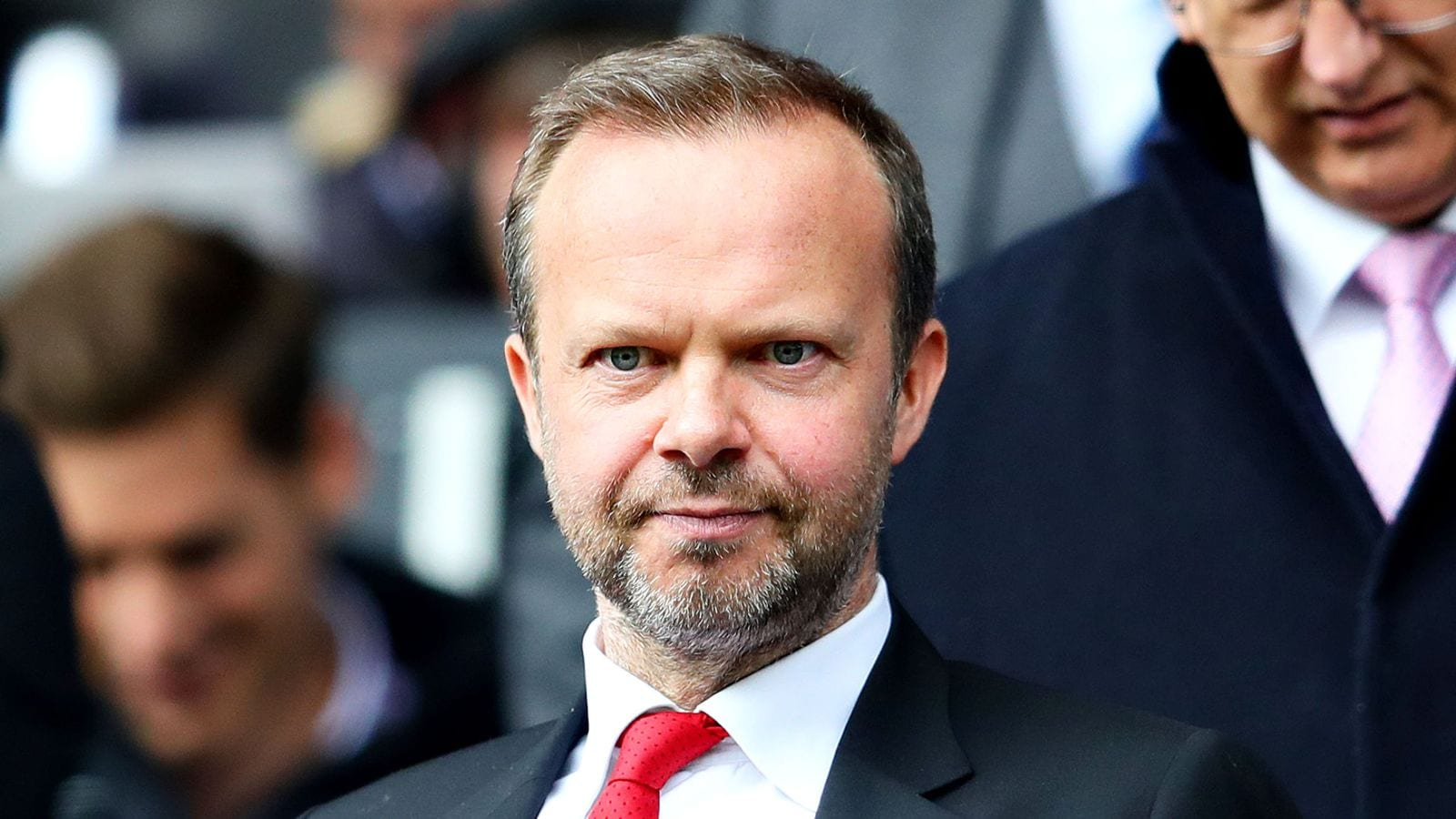 Ed Woodward: Manchester United executive vice-chairman's home attacked by fans | Football News | Sky Sports
