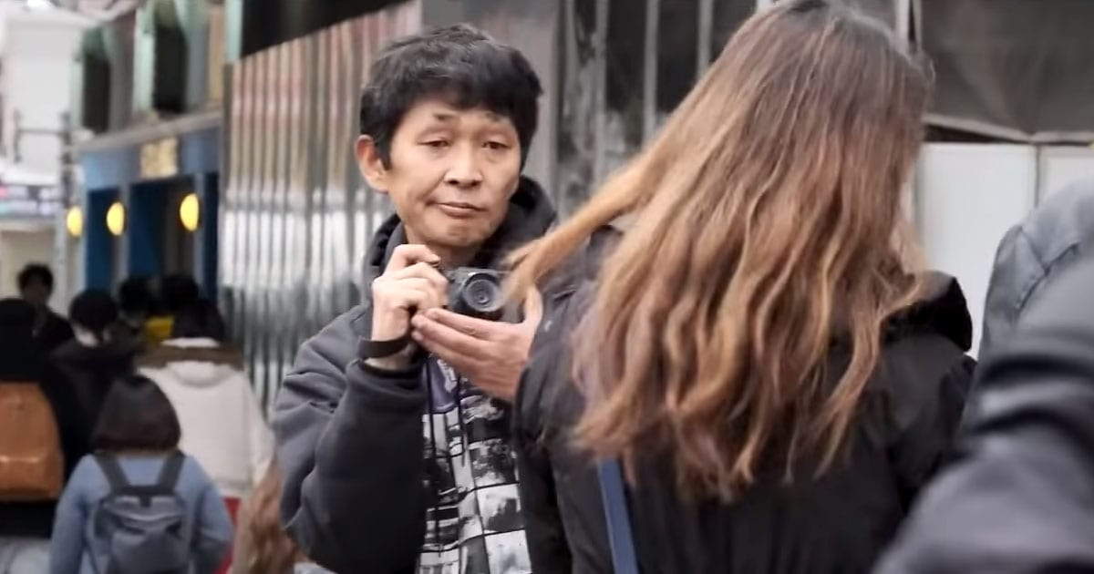 Fujifilm Drops Ambassador After His Street Shooting Style Sparks Outrage