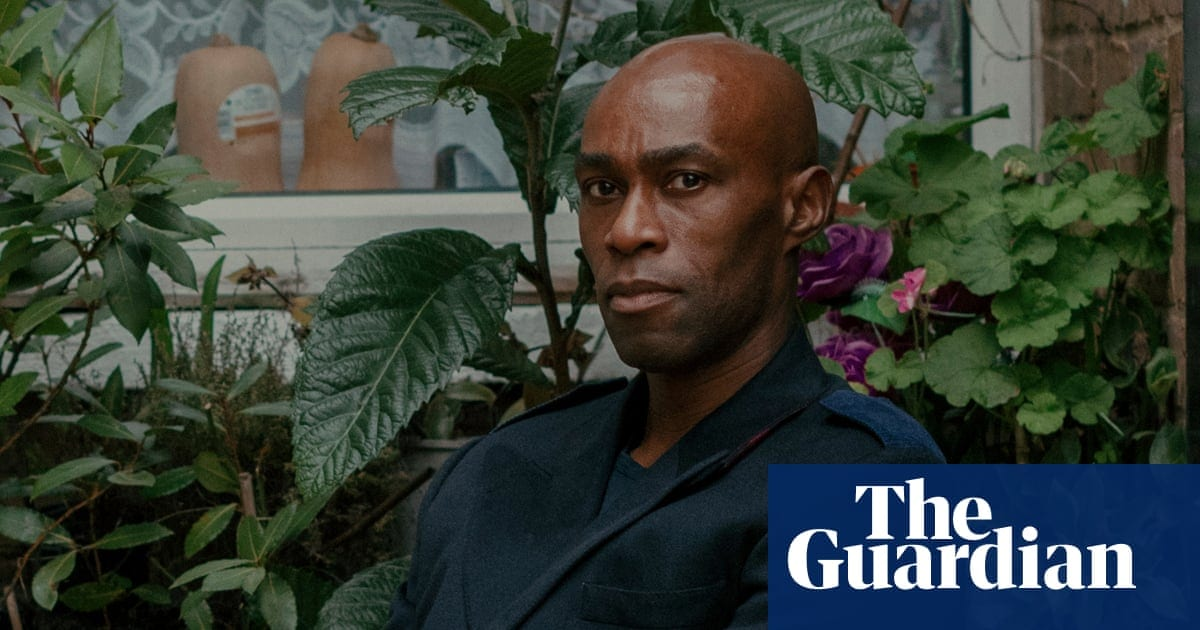 'One woman told me sex with a black man was on her bucket list' | Life and style | The Guardian