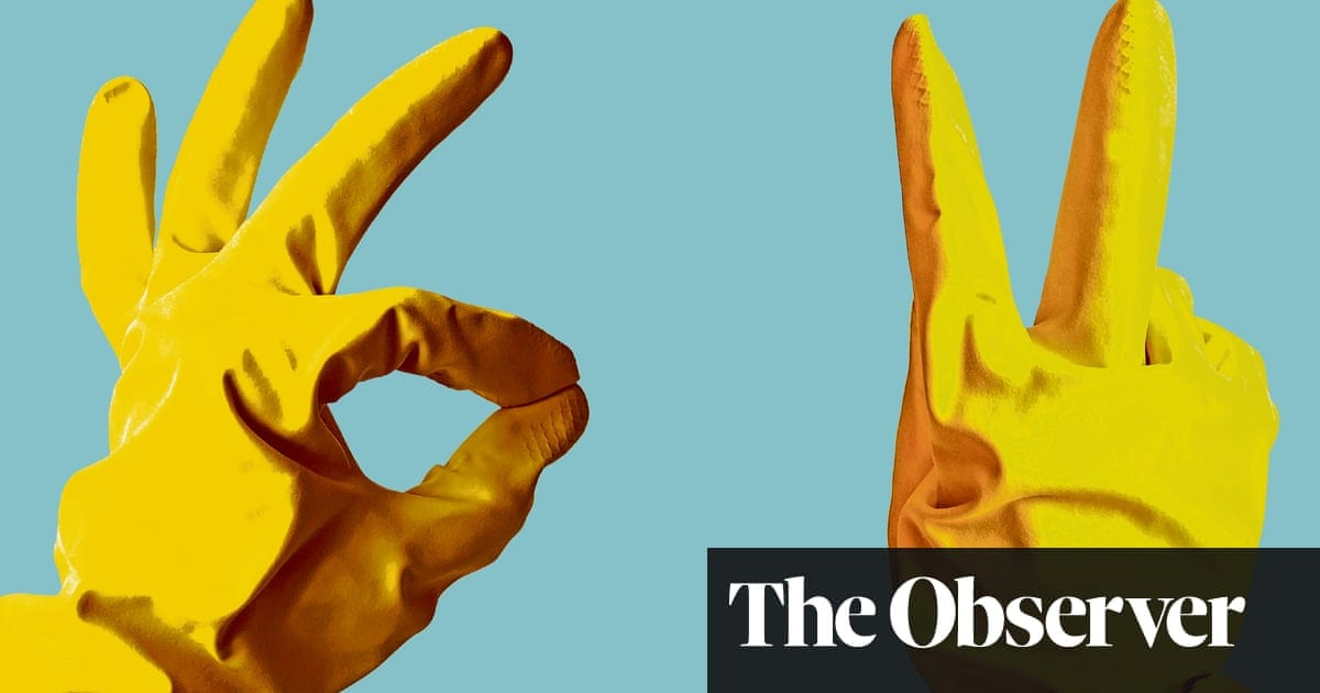 Is it ever acceptable for a feminist to hire a cleaner? | Life and style | The Guardian