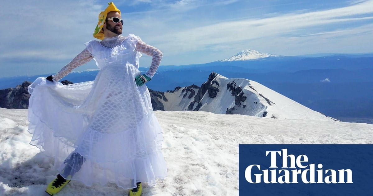 My sweetheart's bridal gown introduced my very own shortcomings over maleness|Life and design|The Guardian
