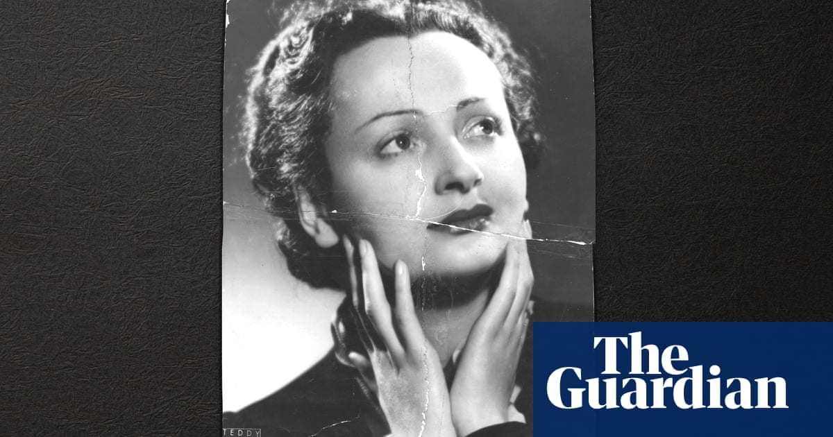 I could never understand my grandmother's sadness – until I learned her tragic story | Life and style | The Guardian