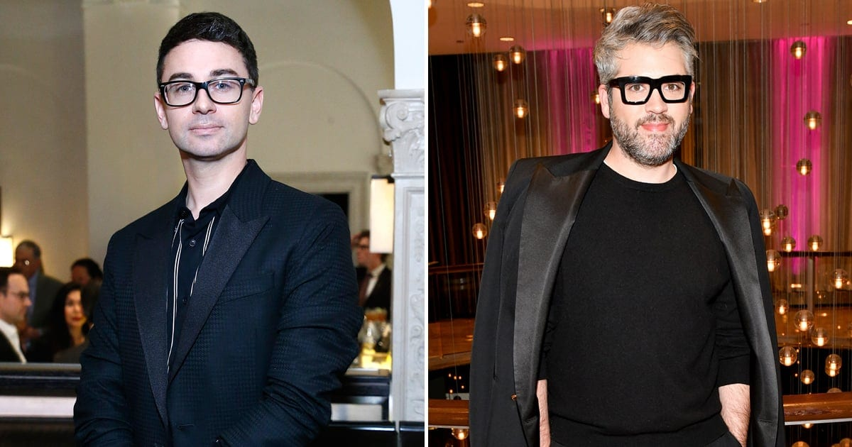 Christian Siriano, Brandon Maxwell Make Healthcare Supplies | POPSUGAR Fashion