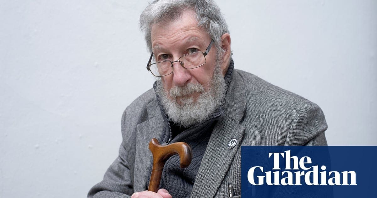 Experience: I've been protesting for seven decades | Life and style | The Guardian