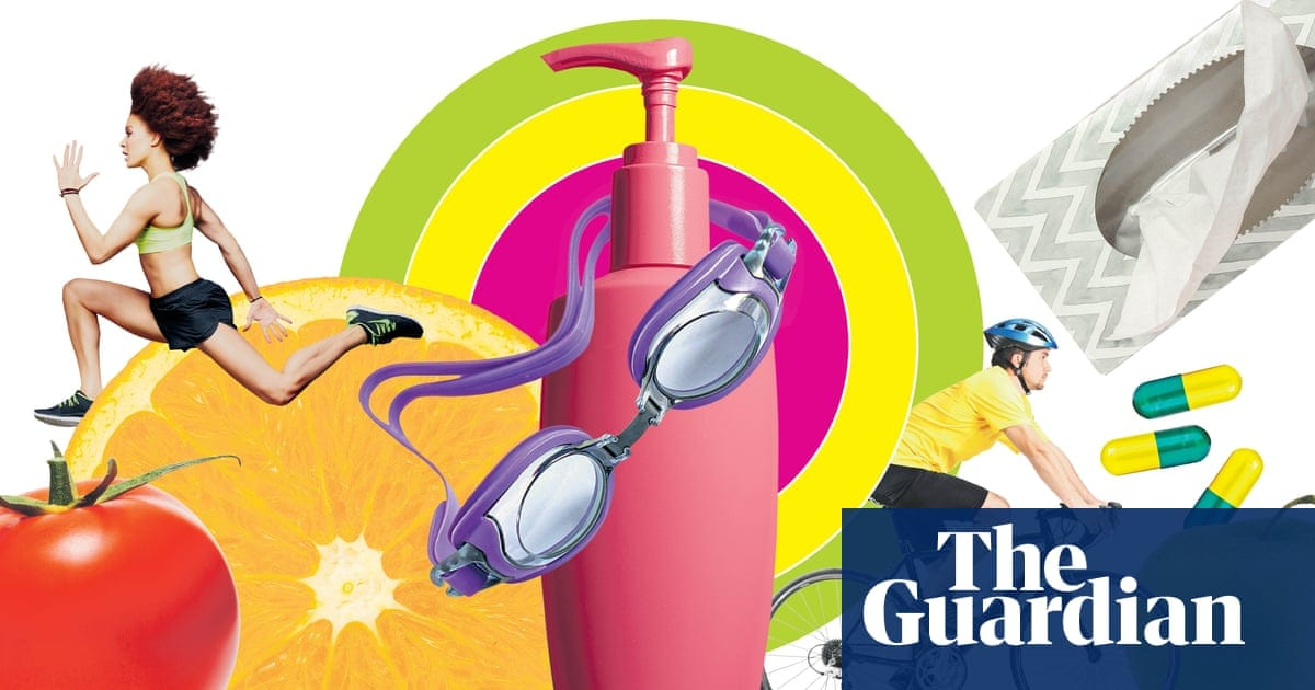 How to boost your immune system to avoid colds and coronavirus | Life and style | The Guardian