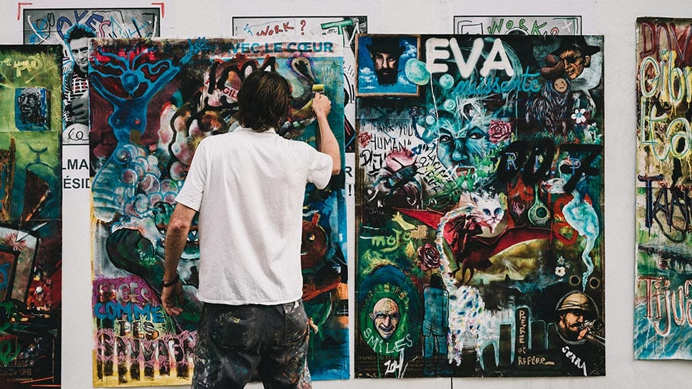Here Are Several of the most effective Art Institutions in the Philippines for Aspiring Creatives
