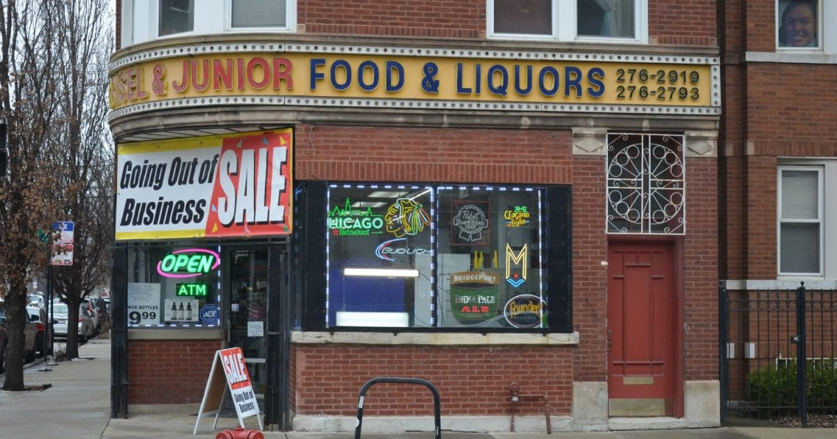 Grisel & Junior, A Corner Store With 40+ Years In Bucktown, Will Be Replaced By Dentist Office