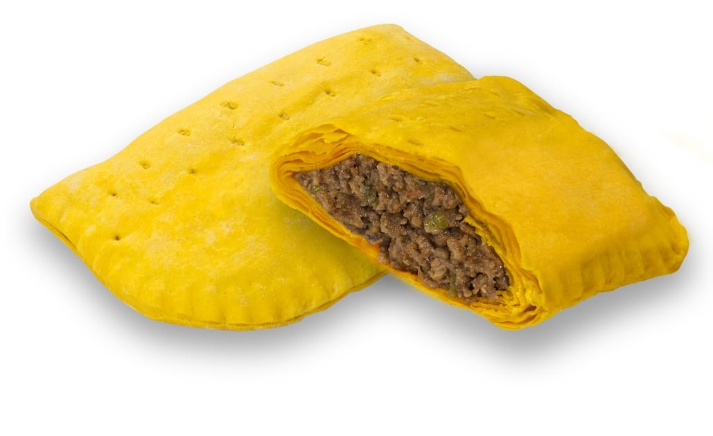 Are You Ready for Plant-Based Jamaican Patties? Golden Krust to serve Spicy and Mild Jamaican-style patties made with plant-based protein