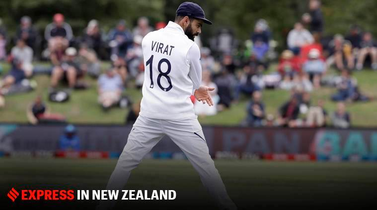 Virat Kohli battles to find to terms with extensive New Zealand series loss|Sports News, The Indian Express