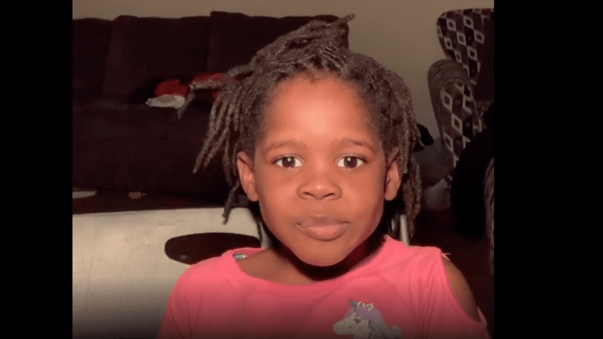Michelle Obama and Other Celebrities Rally Around 4-Year-Old Black Girl Who Called Herself 'Ugly'