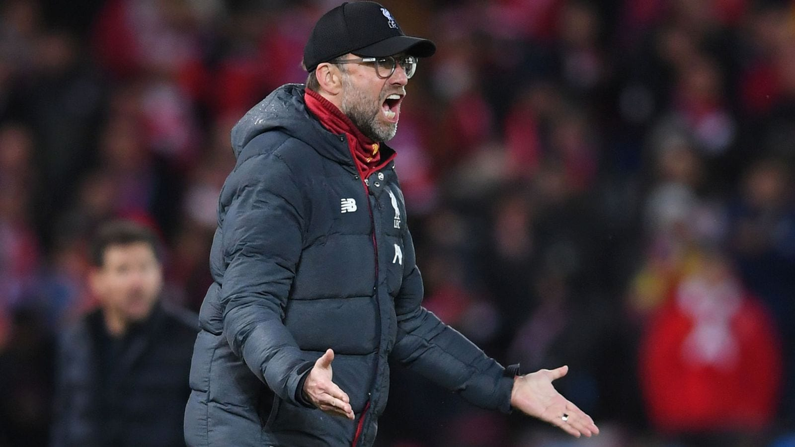 Jurgen Klopp questions Atletico Madrid style after Liverpool's Champions League exit | Football News | Sky Sports