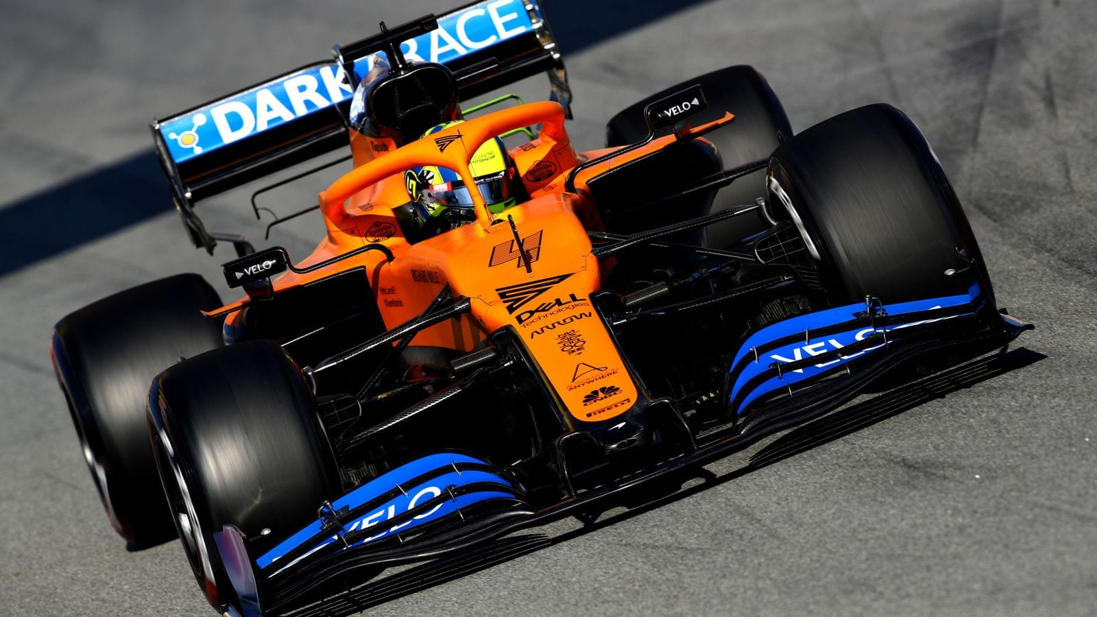 McLaren pull out of Australian General Practitioner after group participant contracts coronavirus|F1 News