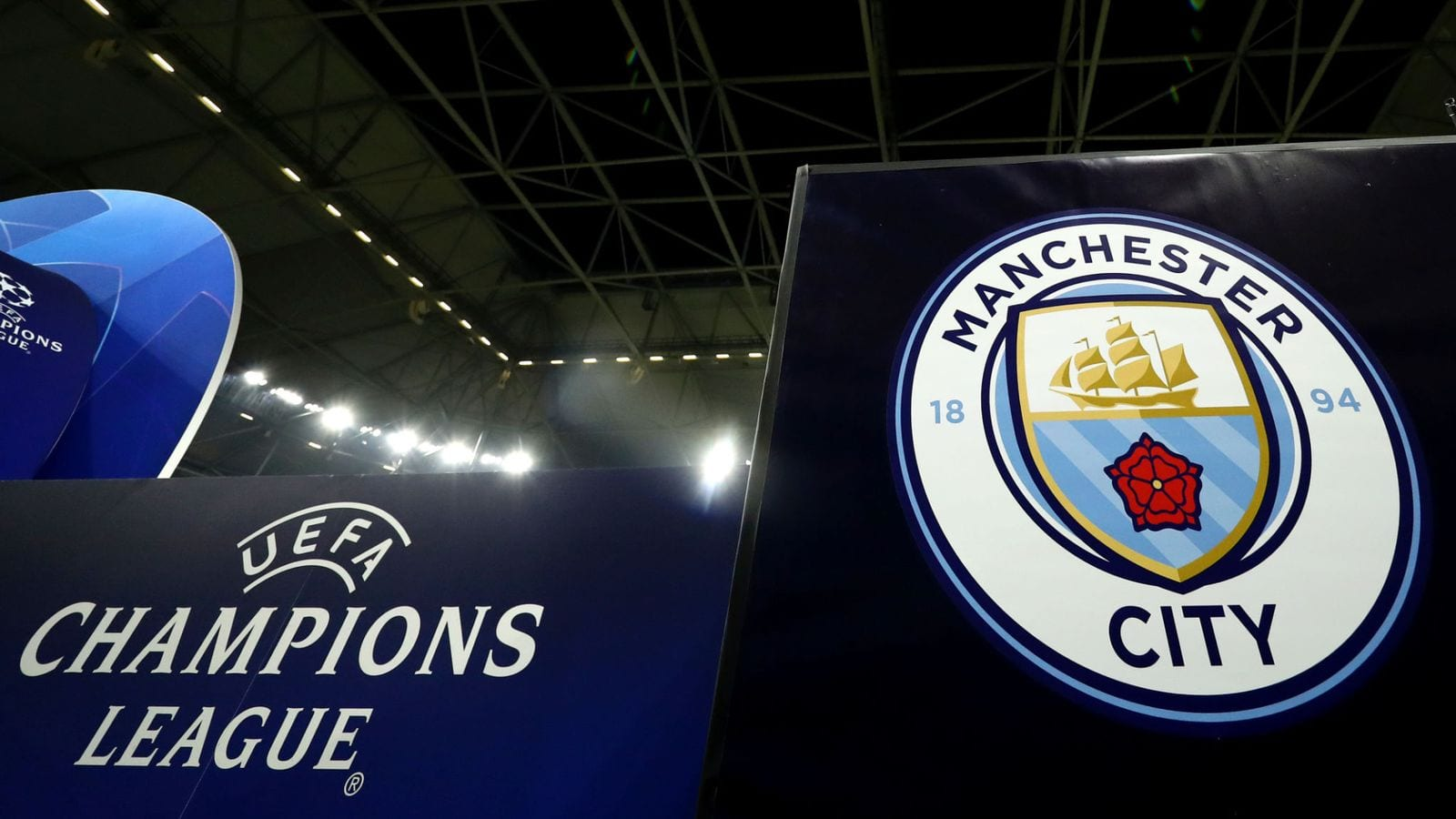 Manchester City charm UEFA European ban to Court of Arbitration for Sporting activity|Football News|Sky Sports