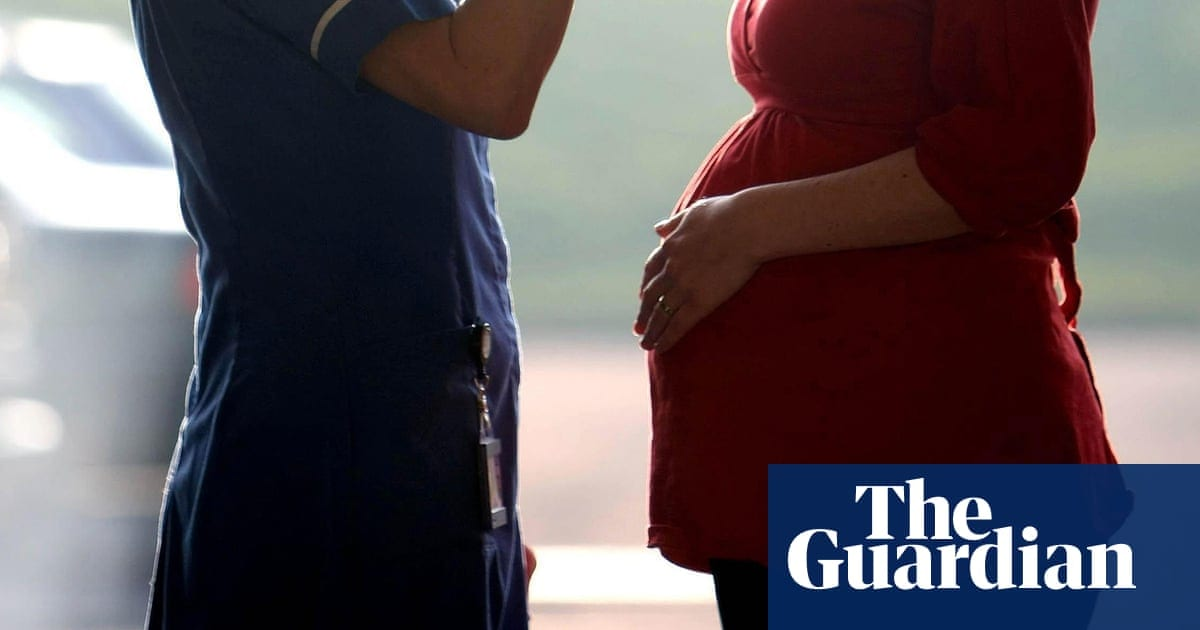 Pregnant healthcare staff under pressure to work during Covid-19 crisis | Life and style | The Guardian