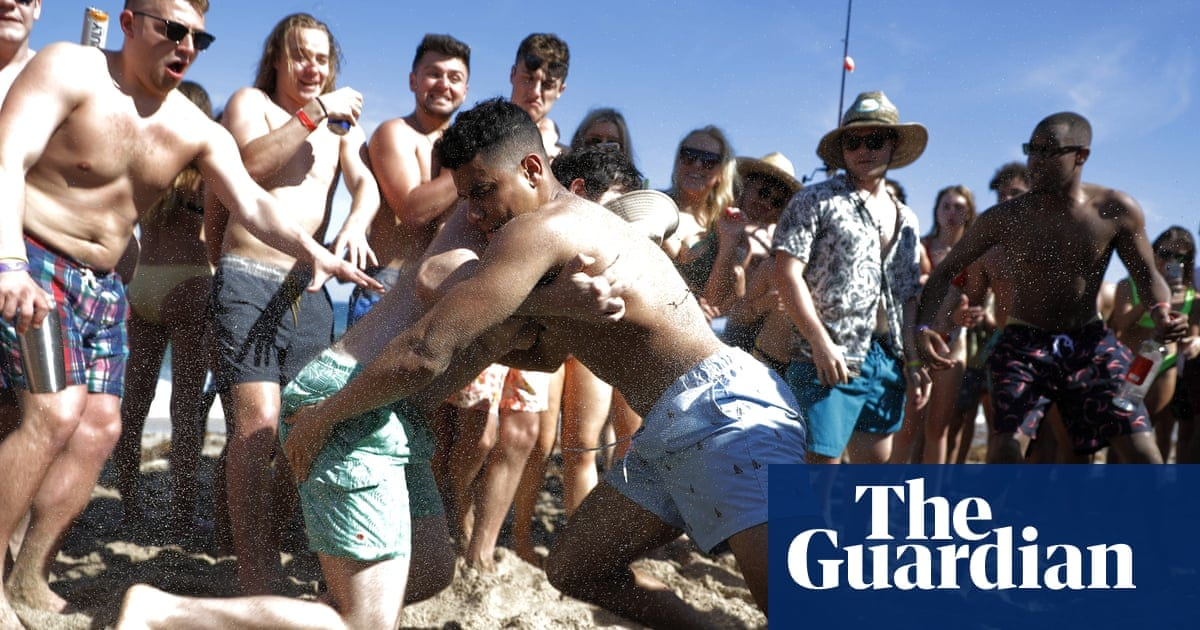 'If I get corona, I get corona': the Americans who wish they'd taken Covid-19 seriously | Life and style | The Guardian