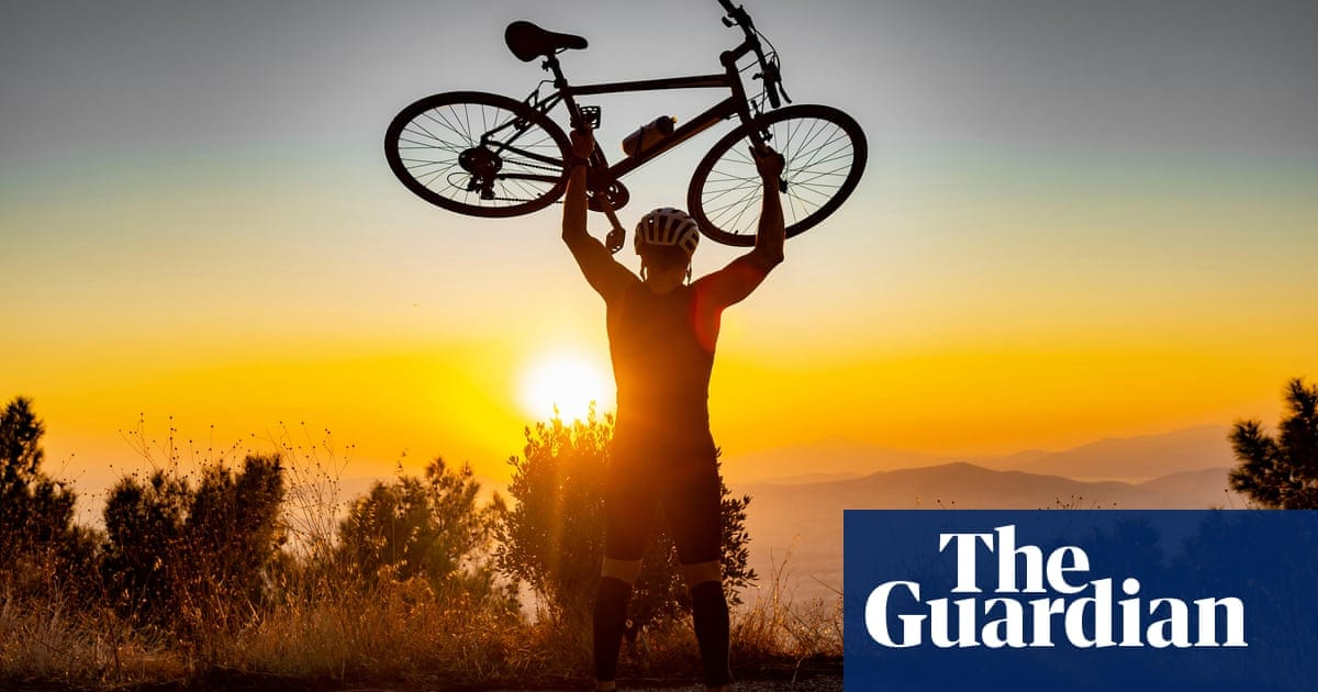 'Bicycles are the new toilet paper': bike sales boom as coronavirus lockdown residents crave exercise | Life and style | The Guardian